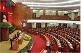 Ban Chấp hành Trung ương Đảng thảo luận về giới thiệu nhân sự khóa XII