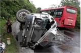 Số vụ, số người chết và bị thương do tai nạn giao thông giảm