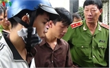 Hoàn tất kết luận điều tra vụ thảm sát 6 người ở Bình Phước