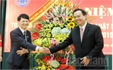 Đoàn Luật sư tỉnh Bắc Giang: Kỷ niệm 70 năm ngày truyền thống