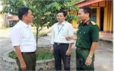 LLVT tỉnh Bắc Giang: Thực hiện tốt chính sách hậu phương quân đội