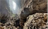 Tổng cục Du lịch ủng hộ xây cáp treo ở Sơn Đoòng