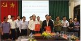 Bắc Giang: Ký kết chương trình phối hợp tuyên truyền về cải cách tư pháp