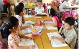 Đừng muốn học sinh giỏi Toán, Tiếng Việt như cũ