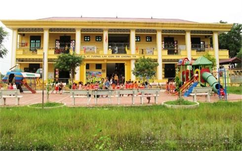 Doanh nghiệp Bắc Giang: Góp sức vì cộng đồng