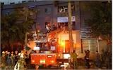 Cháy chung cư cao tầng: Giật mình vì những kẽ hở chết người!