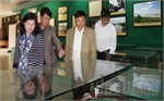 Phát huy giá trị bảo tàng, di tích trong phát triển du lịch