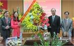 Kỷ niệm 85 năm ngày thành lập Hội Nông dân Việt Nam 14-10 (1930- 2015)