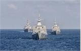 Philippines tuyên bố ủng hộ kế hoạch tuần tra của Mỹ trên Biển Đông