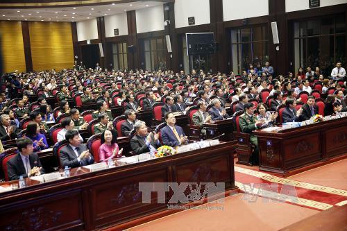 Thủ tướng, dự Lễ, hưởng ứng, Ngày Pháp luật Việt Nam 2015