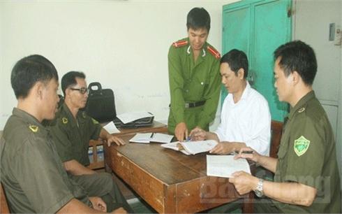 Bảo đảm ANTT nông thôn: Đấu tranh kiên quyết, phòng  ngừa đồng bộ