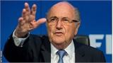 """Chủ tịch FIFA Sepp Blatter: """"Tôi suýt chết"""""""