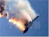 'Vụ bắn hạ Su-24 đã vượt ra ngoài cuộc chiến chống khủng bố'
