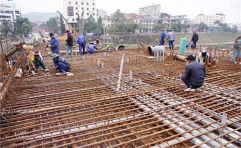 Bắc Giang: Bổ sung 11,7 tỷ đồng vốn đầu tư xây dựng cơ bản