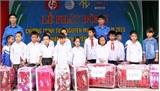 Bắc Giang: Phát động chương trình 'Tình nguyện mùa Đông và Xuân tình nguyện 2016'