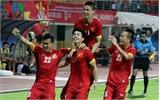 HLV Miura công bố danh sách U23 chuẩn bị dự VCK U23 châu Á