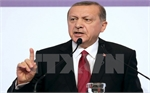 Thổ Nhĩ Kỳ không muốn leo thang căng thẳng trong quan hệ với Nga