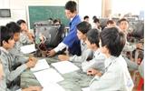 Lao động ngoại thành: Học nghề gắn với nhu cầu tại chỗ