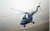 Trực thăng Mi-8 của Nga rơi, 12 người tử nạn
