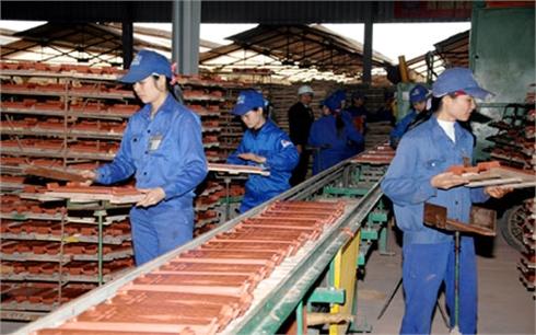 Bắc Giang: Giá trị sản xuất công nghiệp tăng 17,3%