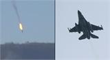 Thổ Nhĩ Kỳ tuyên bố không xin lỗi Nga về vụ Su-24