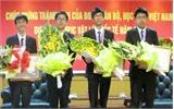 2015: Học sinh Việt Nam đoạt thành tích Olimpic quốc tế cao nhất