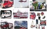 Trang bị trực thăng chữa cháy cho Hà Nội và TPHCM