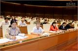Quốc hội thông qua bỏ hình phạt tử hình đối với 7 tội danh