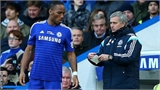 Drogba muốn huấn luyện Chelsea