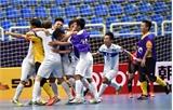 Bóng đá Việt Nam có 4 đề cử giải thưởng châu Á 2015