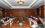 Tiểu ban Văn kiện họp tiếp thu ý kiến vào Dự thảo văn kiện Đại hội Đảng lần thứ XII