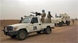 Phái bộ Liên hợp quốc tại Mali bị tấn công khiến 3 người chết