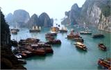 Quảng Ninh: Doanh thu du lịch tăng mạnh
