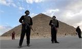 IS thừa nhận giết 4 cảnh sát ở Ai Cập