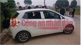 Bắc Ninh: Truy bắt đối tượng cướp, giết lái xe taxi từ hình phác hoạ