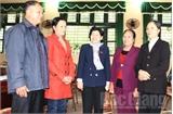 Quan tâm phát triển nông nghiệp và nâng cao chất lượng điện nông thôn