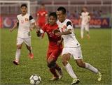 Thua U21 Singapore, U21 Việt Nam hụt tấm HCĐ đáng tiếc