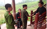 Xã Long Sơn (Sơn Động): Xây dựng thế trận an ninh liên hoàn