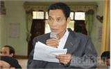 Cử tri TP Bắc Giang: Kiên quyết xử lý tình trạng gây ô nhiễm môi trường cho sông Thương