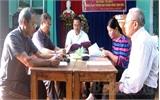 Thôn Tân An, xã An Thượng (Yên Thế): Giáo - lương đoàn kết xây dựng đời sống mới