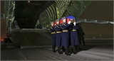 Máy bay chiến đấu hộ tống chuyên cơ chở linh cữu phi công Su-24 về Nga