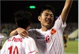 Tiền vệ Xuân Trường được triệu tập vào đội U.23 Việt Nam