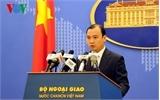 Bộ Ngoại giao: Khẩn trương làm rõ vụ ngư dân Việt Nam bị bắn chết