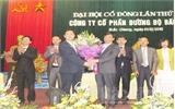 Đại hội cổ đông thành lập Công ty cổ phần Đường bộ Bắc Giang