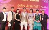 Khai mạc Liên hoan phim Việt Nam 2015