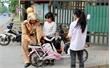 Giảm thiểu học sinh vi phạm giao thông: Tuyên truyền kết hợp xử phạt nghiêm