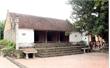 Đạo sắc phong cổ về Thánh Mẫu  Liễu Hạnh ở chùa Quỳnh Sơn