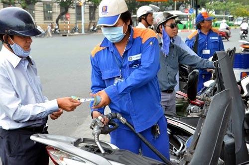 Người tiêu dùng được lựa chọn mua xăng dầu với giá phù hợp