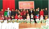 TP Bắc Giang: Hỗ trợ 800 suất quà cho hộ nghèo miền núi