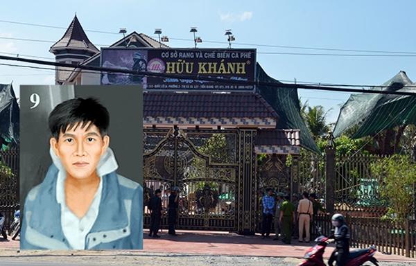 Vụ thảm sát ở Tiền Giang: Nhiều người dân báo tin hung thủ